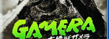gamera ultimate collection volume 2