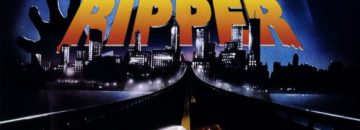 The New York Ripper 4K UHD Blu-ray