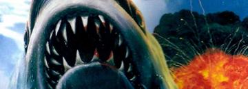 cruel jaws poster
