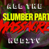 [NSFW] All of the SLUMBER PARTY MASSACRE Nudity In One Post