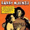 NSFW: The Adventures of Barry McKenzie Blu-ray Screenshots (Umbrella Entertainment)