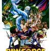 NSFW: Raw Force Blu-ray Screenshots (101 Films)