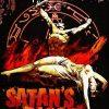 NSFW: Satan's Blood Blu-ray Screenshots (Vinegar Syndrome)